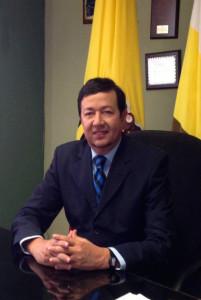 Alcalde GADMSC
