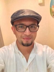 Henry Alexis Bayas López